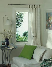 Elite 4400 Casement Window